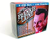 Only The Best of Frankie Laine