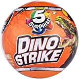 ZURU 5 Surprise Dino Strike Mystery Capsule
