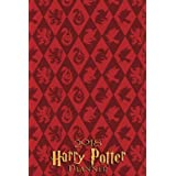 2018 Harry Potter Planner - Red: 6x9 2018 Daily, Weekly and Monthly Planner, Agenda, Organizer and Calendar