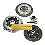 05 wrx flywheel - EFT PREMIUM CLUTCH KIT w LIGHTWEIGHT FLYWHEEL fits 02-05 SUBARU IMPREZA WRX EJ205