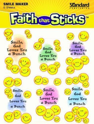 Smile, God Loves You a Bunch]()