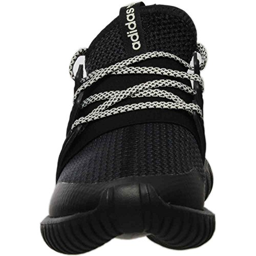 Adidas Originali Mens Tubolare Sneaker Moda Sneaker Core Nero / Core Nero