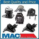 Mac Auto Parts 137051 Accord 3.5L Automatic