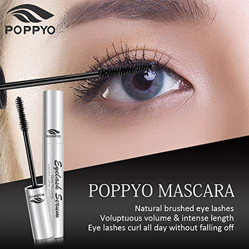 Buy waterproof volumizing lengthening mascara