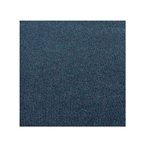 20' Beach Decor (12'x20' Rectangle - DARK BLUE WATERS - ECONOMY INDOOR / OUTDOOR CARPET Patio & Pool Area Rugs |Light Weight INDOOR / OUTDOOR Rug - EASY Maintenance - Just Hose Off & Dry! - 10 Colors to Choose From)