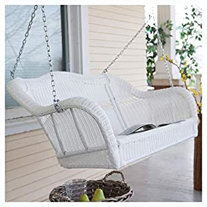 51mgAnD16aL._SS300_ Hanging Wicker Swing Chairs & Hanging Rattan Chairs