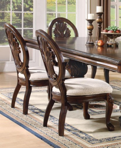Williamson Cherry Dining Side Chair Set Of 2