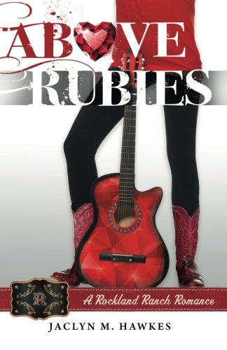 Download Above Rubies (Rockland Ranch) (Volume 2) pdf