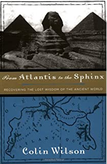 Atlantis and the kingdom of the neanderthals 100 000 years of lost from atlantis to the sphinx malvernweather Images