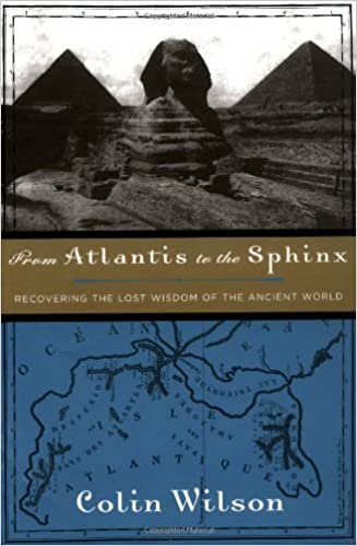 From Atlantis to the Sphinx Paperback – July 1, 2004