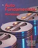 Auto Fundamentals, Johanson, Chris and Stockel, Martin T., 1566375789