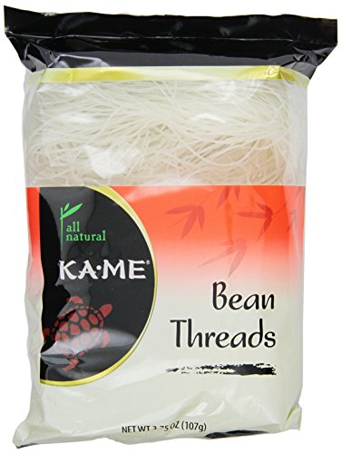 Ka-Me All Natural Bean Threads, 3.75 Ounce (Pack of 8) ()