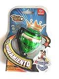 Grahmart King Turbo Durable Plastic Spin Tops