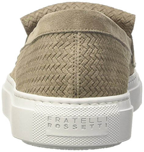 Fratelli 45554 Beige Homme Taupe Mocassins Rossetti gCgqx8S