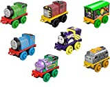 Fisher-Price Thomas & Friends MINIS - 7 Pack (#3)