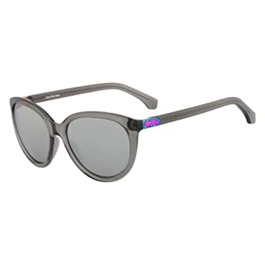 Calvin Klein Jeans Sonnenbrille CKJ752S 010 qg6EvbK