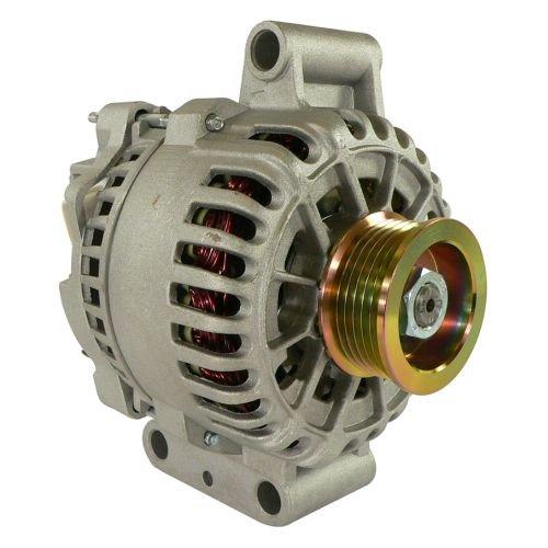 DB Electrical AFD0090 Alternator For Mercury Cougar 2.5L 2.5 01 02 2001 2002 110 Amp /XS71-10300-FB, XS71-10300-FE, XS8Z-10346-AA, XS8Z-10346-FB, XS91-10300-AE/GL-418, GL-466