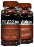 Phytodren 2 Pack - Hardcore Weight Loss - Burn Fat - Boost Energy Levels - Eat Less
