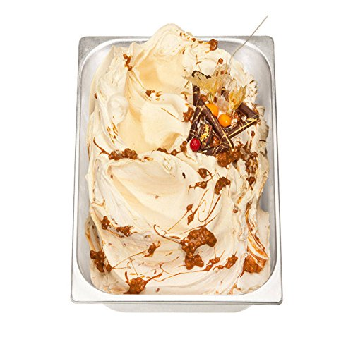 PreGel Salted Peanut Traditional Gelato Paste 73202 5.5lb by PreGel (Image #4)