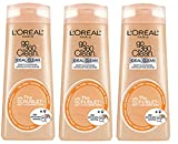 Cheap L'Oreal Paris Go 360 Clean, Deep Cleansing Exfoliating Facial Scrub, 6 Ounce (Pack of 3)