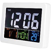 Digital Alarm Clocks, Practical Digital Clock, for Home Use