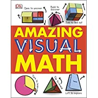 Deals on Amazing Visual Math Hardcover