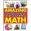 DK Amazing Visual Math Hardcover