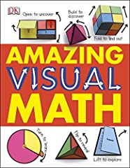 Covering the essential math concepts learned in the first years of school, Amazing Visual Math brings a whole new dimension to learning. Amazing Visual Math is an interactive hands-on experience that makes math fun. Key curriculum subjects in...