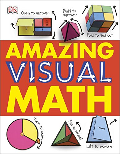 Amazing Visual Math (Amazing Boys Gift)