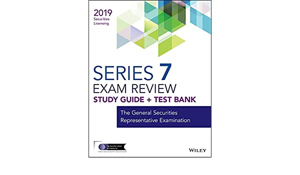 Series 7 exam secrets study guide: series 7 test review for the gener….