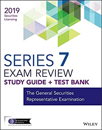 Series 7 exam secrets study guide: series 7 test review for the.