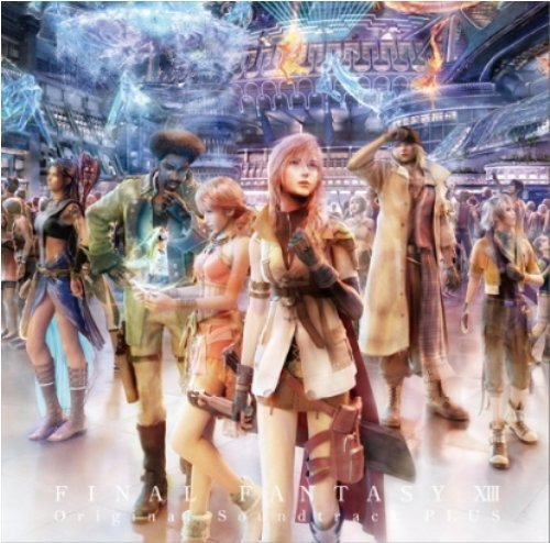 Price comparison product image Final Fantasy XIII