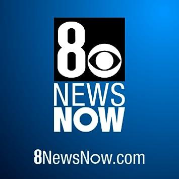 News 8 Now >> Amazon Com 8 News Now Klas Tv Las Vegas Appstore For Android