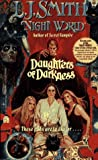 download ebook night world: daughters of darkness by l. j. smith (1996-08-01) pdf epub