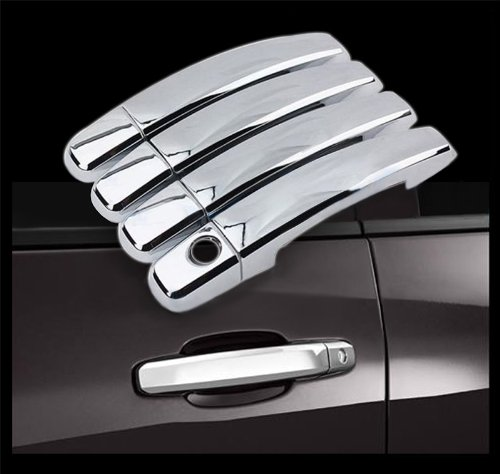 2014 gmc sierra 1500 door handles - 1