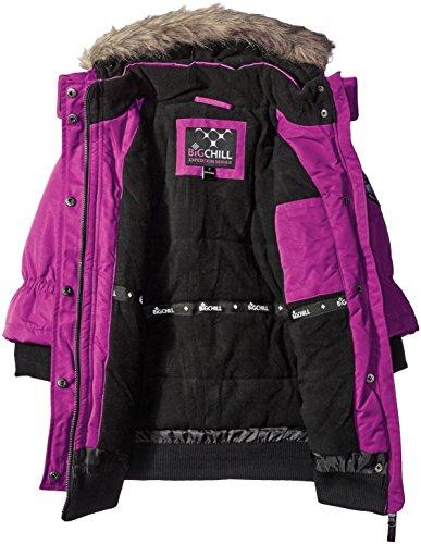 Pink Glacier Big Chill Big Chill wqxF1R0q