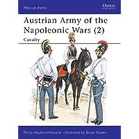 Austrian Army of the Napoleonic Wars (2): Cavalry: 002