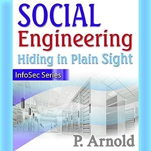 Social Engineering Audiobook