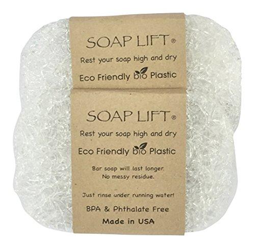 Crystal Soap Dish - 5