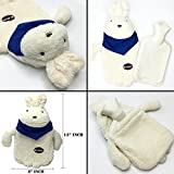 Hot Water Bottle Rabbit ~ Easter Bunny Baby Kids