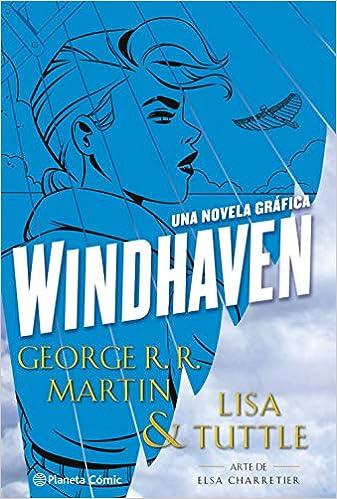 Windhaven de George R. R. Martin