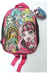 Monster High Mini Backpack By Mattel