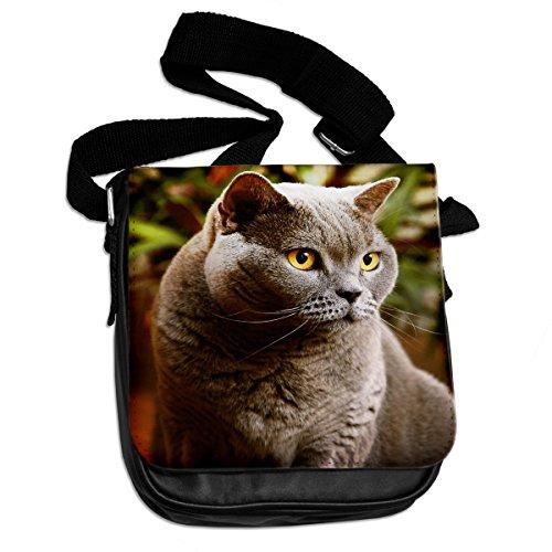 British Shoulder Shorthair Bag 056 Shorthair Shoulder Animal Bag 056 Animal British British 0UgIqgw