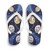Ron Kite Women's Easy Thong Flip Flop Sandal|Women's Flip Flops Beach Slippers