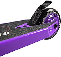 Bestial Wolf Booster B10 Scooter, púrpura, Talla Única