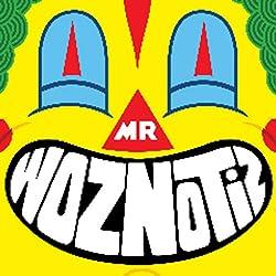 Mr Woznotiz
