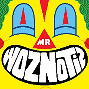 Mr Woznotiz Audiobook