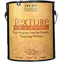 Modern Masters TEX100-GAL Texture Effects, 1-Gallon by Modern Masters
