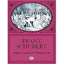 Complete Sonatas for Pianoforte Solo