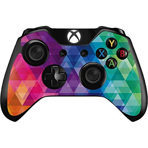 Geometric Xbox One Controller Skin - South Park Vinyl Decal Skin For Your Xbox One Controller
